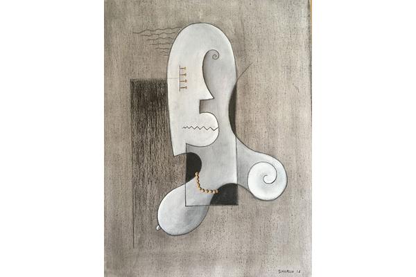 VOICE OF ART |MOTHER LOVE | ART-WORKS | Shorsh_Saleh_1