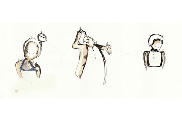 VOICE OF ART |WHISTLEBLOWER | ART-WORKS | Amy_Alexander
