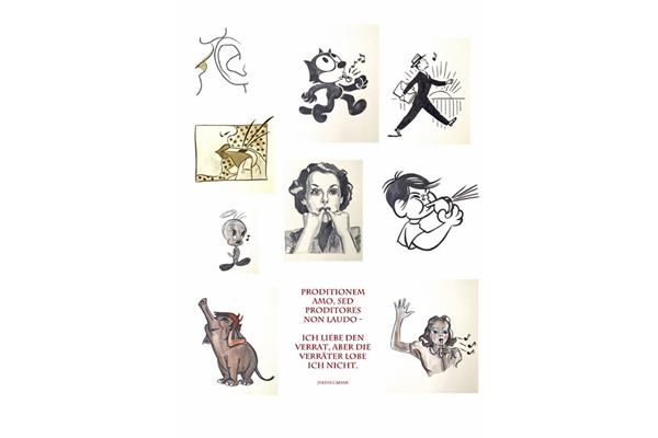 VOICE OF ART |WHISTLEBLOWER | ART-WORKS | Christine_Haberstock