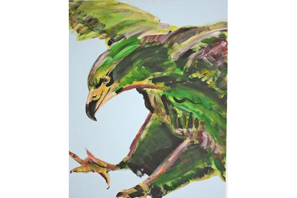 VOICE OF ART |WHISTLEBLOWER | ART-WORKS | Ruza_Spak