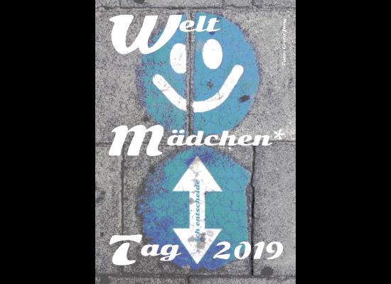 Weltmädchentag 2019, Das Magazin_Titel © FUTURE VOICE
